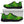 Load image into Gallery viewer, Green Snakeskin Print Sneakers