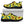Load image into Gallery viewer, Yellow Butterfly Pattern Print Sneakers