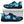 Load image into Gallery viewer, Blue Rose Floral Print Sneakers