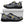 Load image into Gallery viewer, Black Cat Knit Print Sneakers