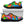 Load image into Gallery viewer, Multicolor Butterfly Print Sneakers