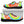 Load image into Gallery viewer, Spiral Tie Dye Sneakers