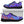 Load image into Gallery viewer, Colorful Snakeskin Print Sneakers