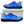 Load image into Gallery viewer, Blue Tie Dye Print Sneakers