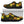 Load image into Gallery viewer, Hawaiian Golden Pineapple Edm Print Sneakers