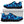 Load image into Gallery viewer, Blue Butterfly Print Sneakers