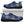 Load image into Gallery viewer, Blue Navy Plaid Tartan Sneakers