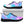 Load image into Gallery viewer, Pink and Blue Galaxy Space Sneakers
