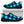 Load image into Gallery viewer, Blue Plaid Print Sneakers