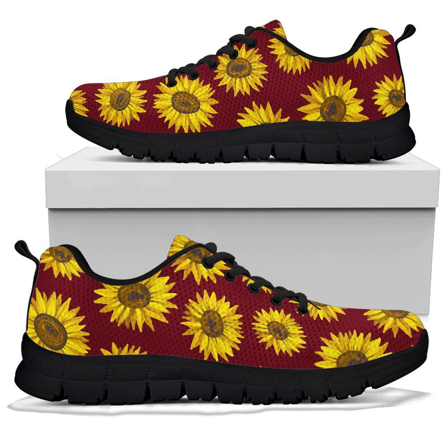 Sunflower Brown Sneakers