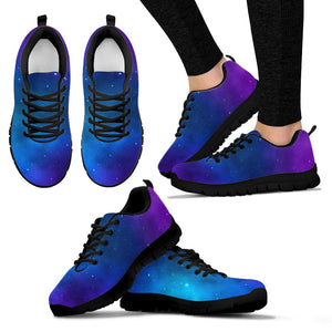 Galaxy Space Sneakers
