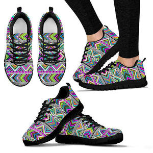 Indian Aztec Sneakers
