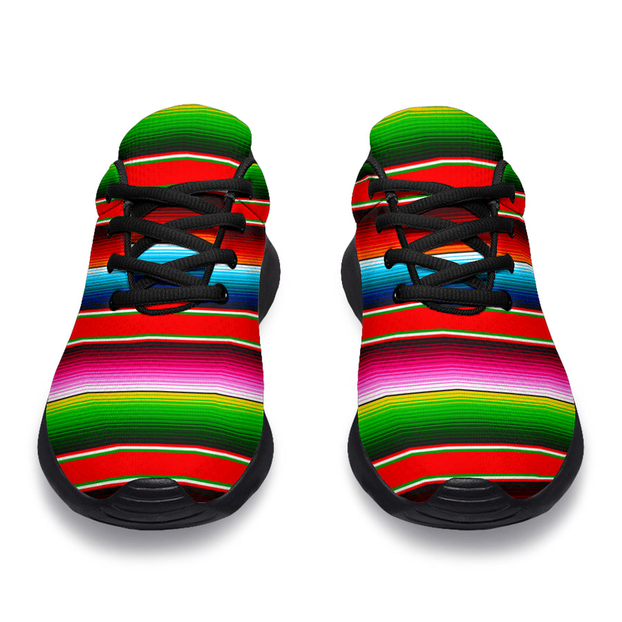 Baja Mexican Running Shoes