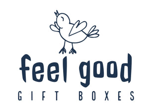 Feel Good Gift Boxes - Gluten Free Gifts