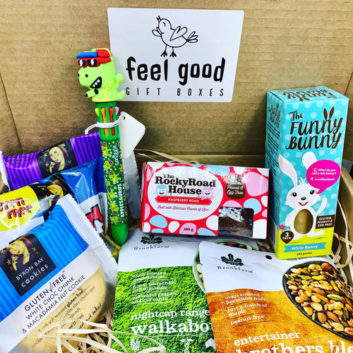 SMIGGLE Kids Birthday Box - Feelgoodgiftboxes