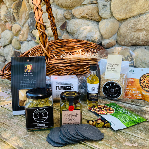 The Entertainer Box - Feelgoodgiftboxes