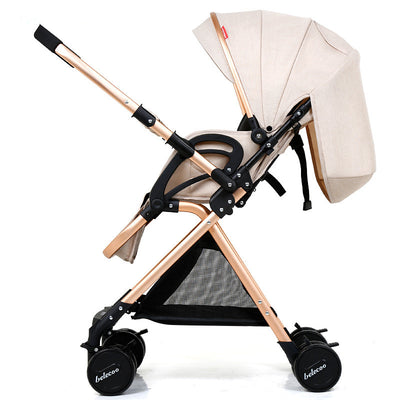 Lightweight Strollers Folding+Portable - Labellabambino