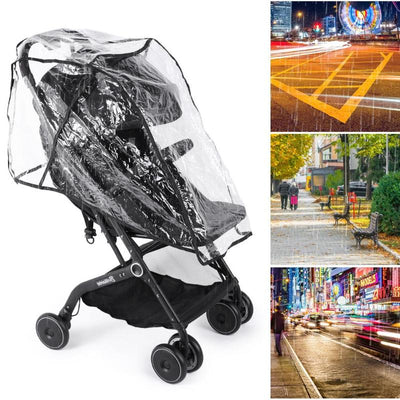 Baby Stroller Accessories - Labellabambino