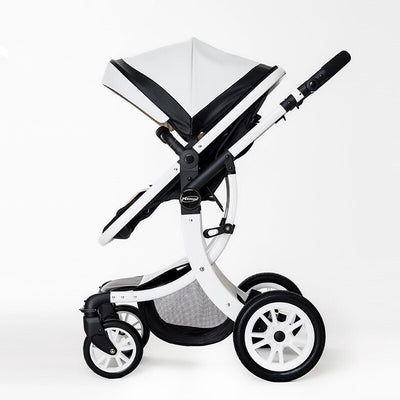 Portable Light Weight Baby Stroller - Labellabambino