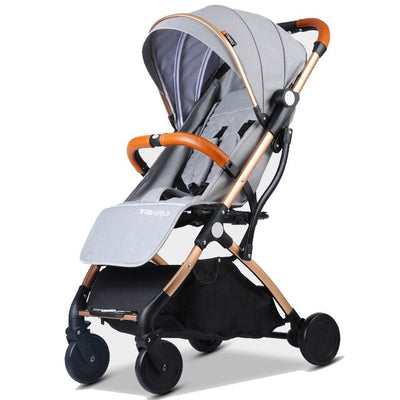 Lightweight Portable Travelling Stroller - Labellabambino