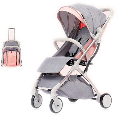 Lightweight folding baby Stroller - Labellabambino