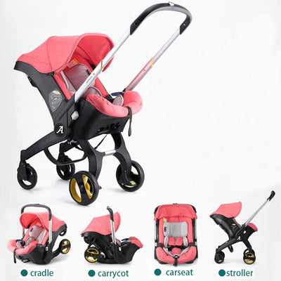 Brand baby strollers - Labellabambino