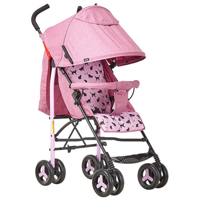 Baby Stroller Four Rounds Can Sit - Labellabambino
