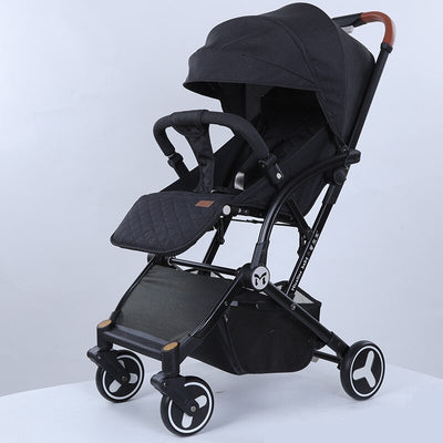 Light Weight Baby Stroller - Labellabambino