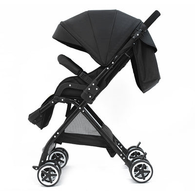 Reclining Stroller Maternal And Child - Labellabambino
