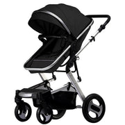 3 in 1 Portable Folding Stroller 2 in 1 Luxury Carriage - Labellabambino