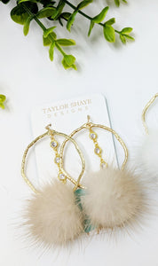The Lulu Earrings