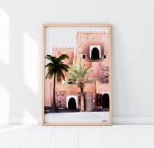 Load image into Gallery viewer, Morocco  Print