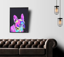 Load image into Gallery viewer, Frenchie Print