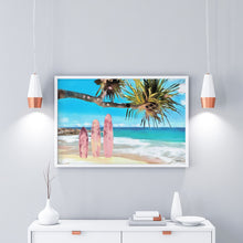 Load image into Gallery viewer, Beach  Print
