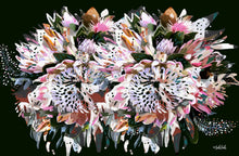 Load image into Gallery viewer, Wild Flowers  Print