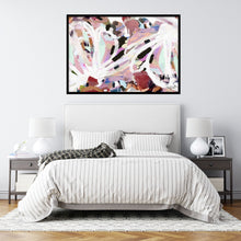 Load image into Gallery viewer, Hecia Abstract Print