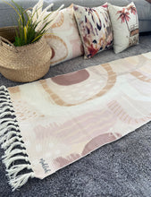 Load image into Gallery viewer, Limited edition Rug (Lovely day Design)