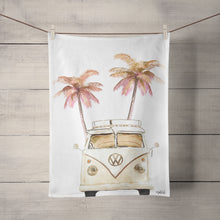 Load image into Gallery viewer, 100% Cotton Tea Towel-Kombi