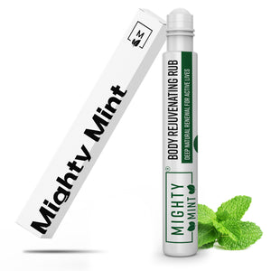 Mighty Mint CBD Sleep Pen