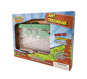 Ant Treehouse