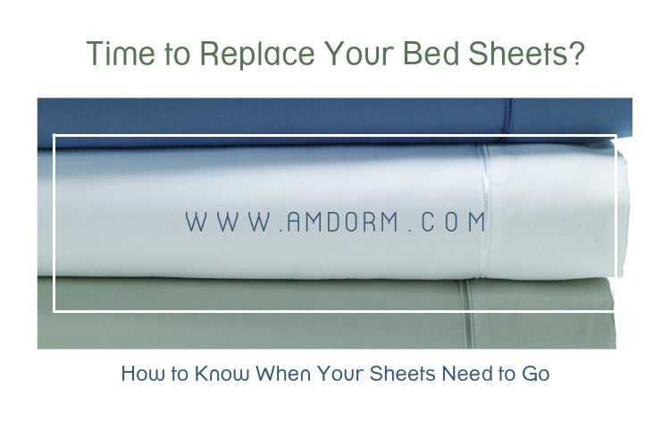 How often should You Buy New Bed Sheets?