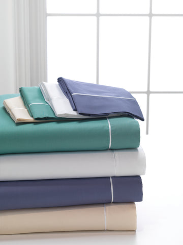 All Cotton Made in America Sheets from DreamFit