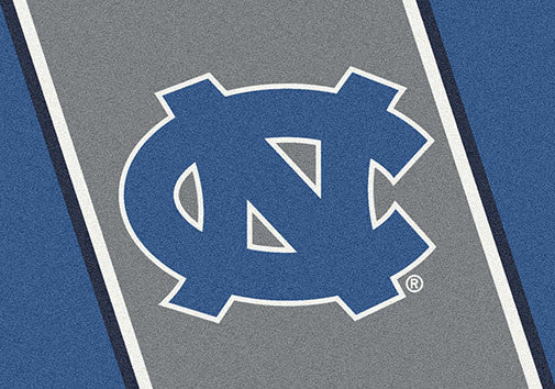 University of North Carolina Spirit Rug