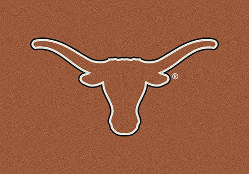 University of Texas Spirit Rug