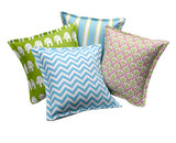 Decorate with Pillows from American Made Dorm & Home