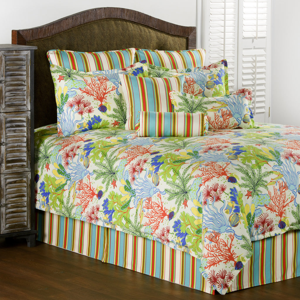 Island Breeze Bedding Set
