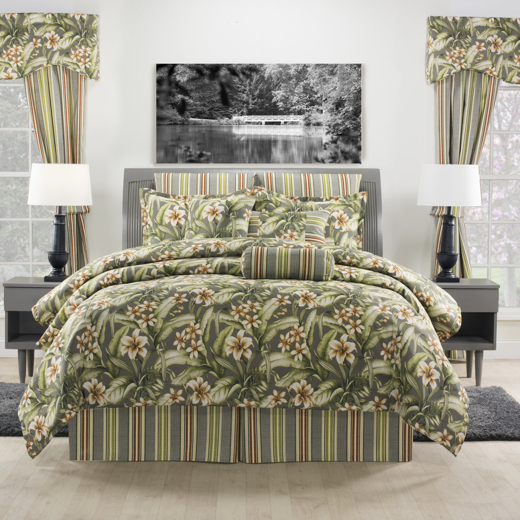 Kona Bedding Set