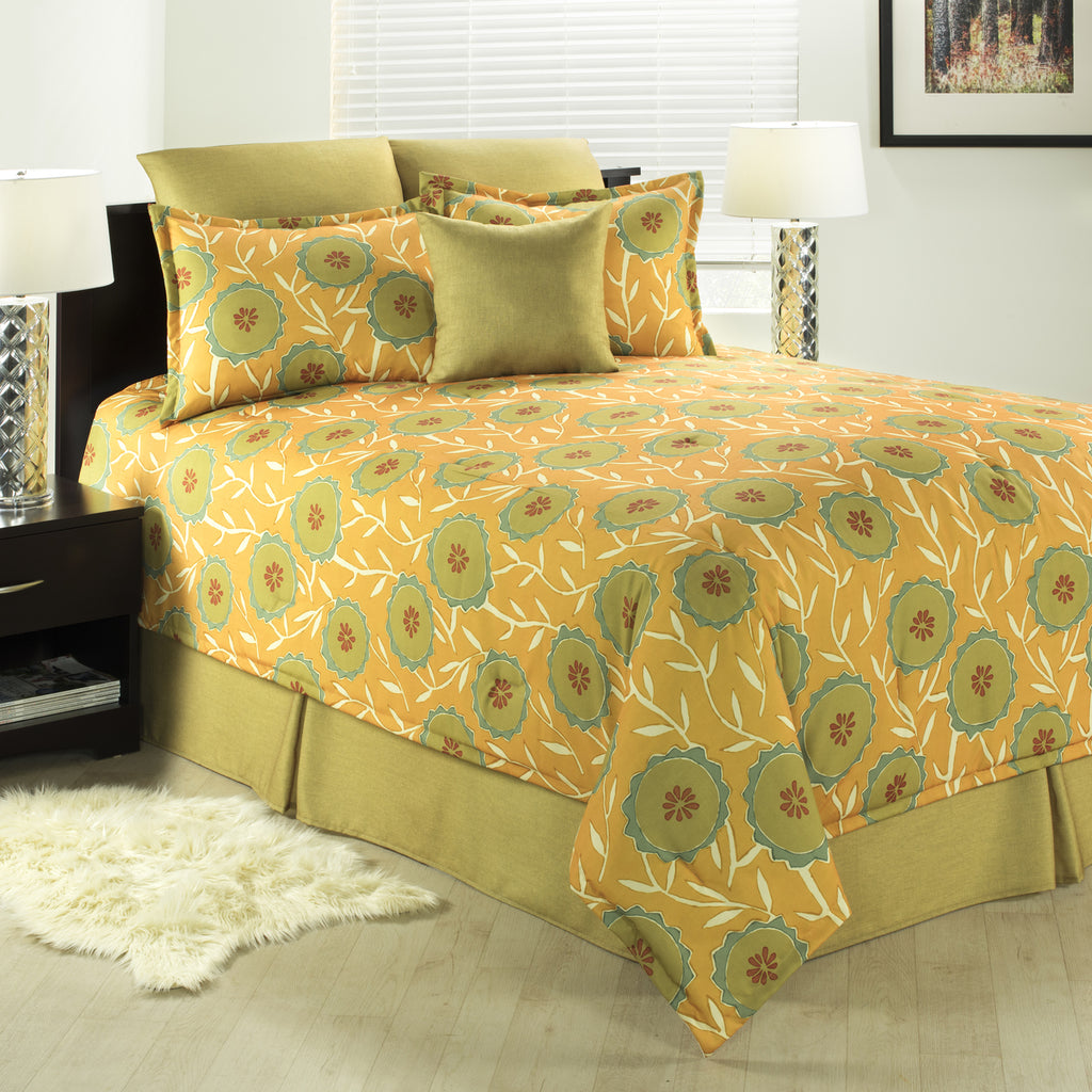 Malta Bedding Set