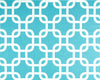 Tiffany Blue Dorm Headboard by American Made Dorm
