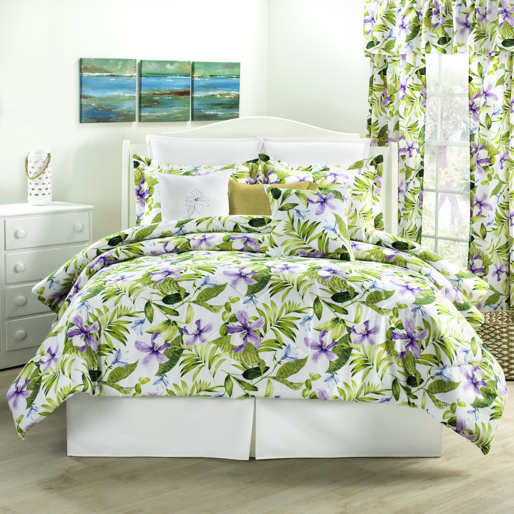 Montego Bay Bedding Set